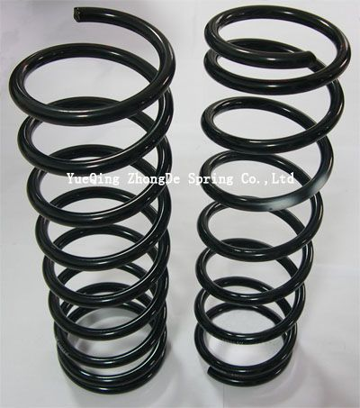 悬架弹簧Suspension Spring